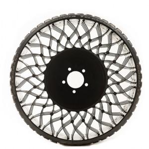 Goodyear Airless Tire Technology