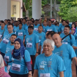 Goodyear Malaysia Team Fun Run