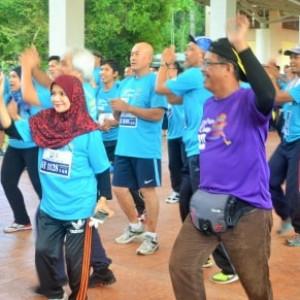 Goodyear Malaysia Team Fun Run
