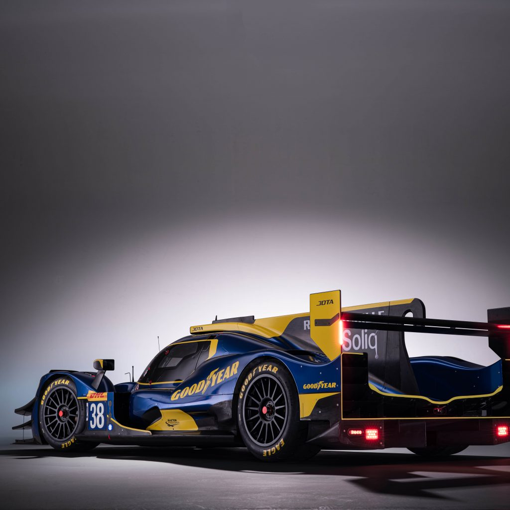 12,000km Of Testing At 7 Circuits: Goodyear Well Prepared