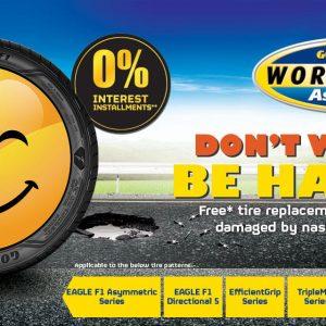 Worry-Free Assurance