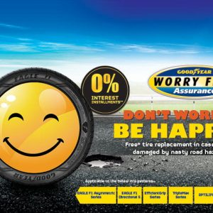 Worry-Free Assurance